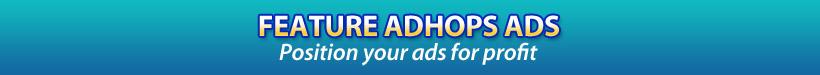 sponsored adleap ads