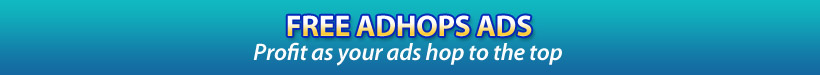 free adleap ads
